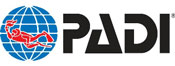 Read more details about our operators associations with PADI (opens in a new window)