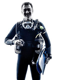 PADI Equipment Specialist with Dive The World