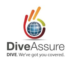 Sign up with DiveAssure today