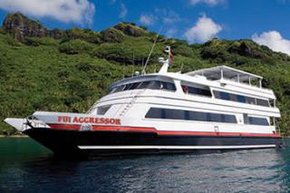 The Fiji Aggressor II