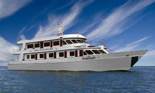 MV Hallelujah - one of our popular value for money Similan liveaboards
