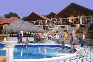 Customer Reviews The Nusa Lembongan Beach Villa Complex Bali