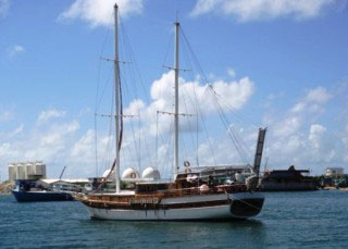 The Maldives liveaboard, Leyla Sultan