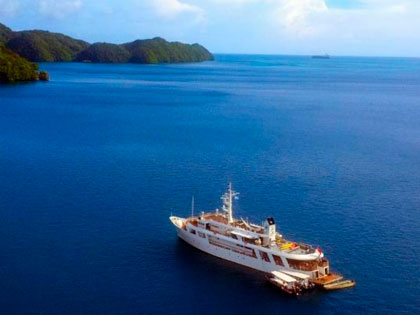 Discover our Philippines liveaboard adventure opportunities