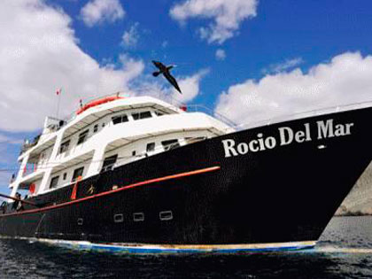 Discover our Sea of Cortez liveaboard adventure opportunities