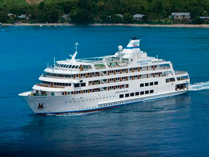 More details on this liveaboard cruise adventure