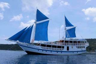 Raja Ampat liveaboard, the Pearl of Papua, for Indonesia diving cruises