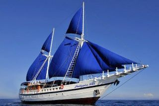 The Philippines liveaboard, Atlantis Azores