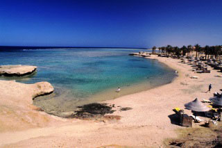 Habiba Hotel Beach, Marsa Alam, Red Sea - photo copyright of Egypt Tourism [photographer: CHICUREL Arnaud/hemis.fr]
