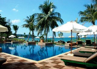 Baan Khao Lak Resort in Thailand