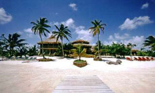 Portofino Resort, Ambergris Caye, Belize