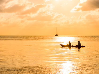 Discover our Ambergris Caye dive resort options
