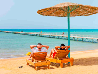 More details on these Hurghada  Day Trip options