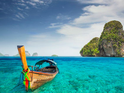More details on these Krabi day trip options