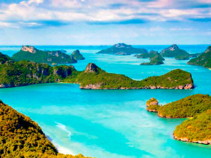 More details on these Koh Samui  day trip options