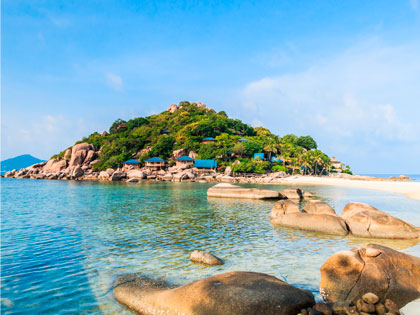 More details on these Koh Tao day trip options
