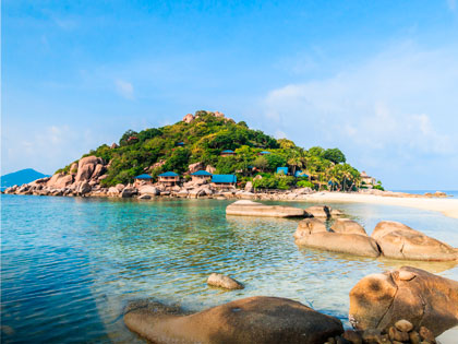 More details on these resort diving options for Koh Tao