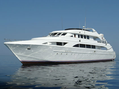 Discover fabulous liveaboard diving opportunities