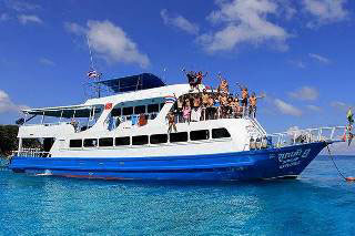 MV Similan Explorer - Thailand diving safaris in the Similans