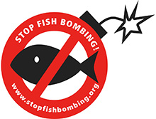 Dive The World is a supporter of Stop Fish Bombing