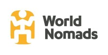 Insure your travel with World Nomads