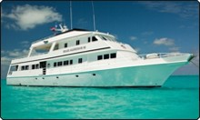 Belize liveaboard diving with Belize Aggressor III