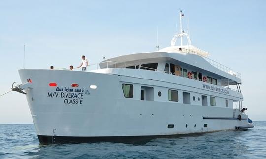 MV DiveRACE Class E