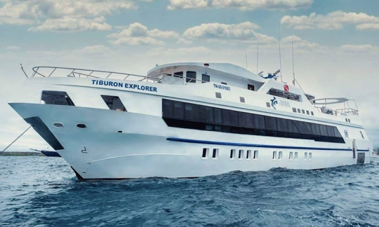 MV Tiburon Explorer