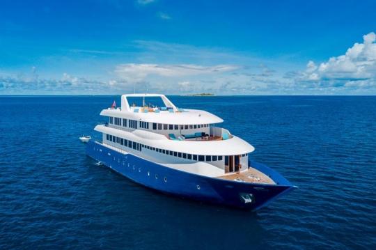 Seafari Explorer 1