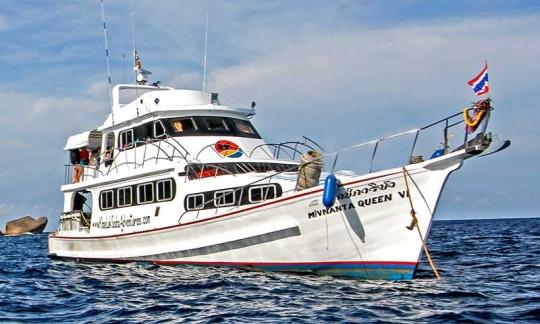 MV Manta Queen 6