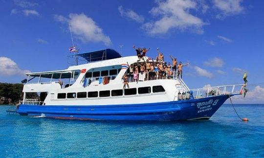 MV Similan Explorer