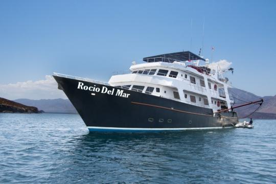 Rocio Del Mar