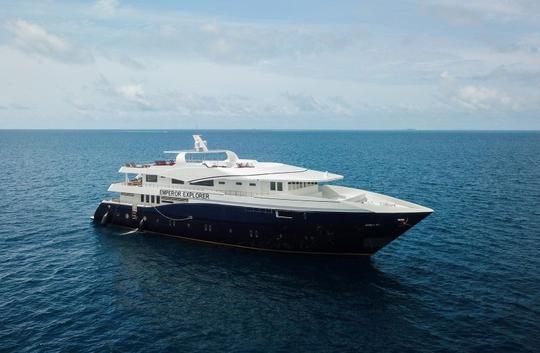 MV Emperor Explorer
