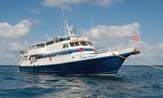 MV Caribbean Explorer II