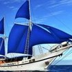 Liveaboard dive cruises on the Fiji Siren