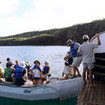 Preparing for a Galapagos Island tour with Ecoventura