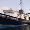 Mexico liveaboard diving tours with Quino El Guardian