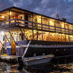 MV Ambai offers diving safaris to Komodo Island and Raja Ampat