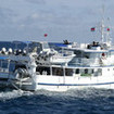 Costa Rica liveaboard: MV Sea Hunter specialising in Cocos Island diving cruises