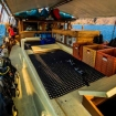 Gear is ready for Komodo and Raja Ampat diving