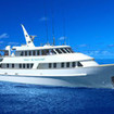 Australia's Great Barrier Reef liveaboard, the Spirit of Freedom