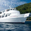 PY Atlantis Azores for diving cruises in the Philippines