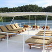 MV Mermaid I upper sun deck