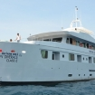 DiveRACE Class E liveaboard diving cruises in Indonesia