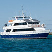 Ecoventura's M/Y Eric - natural history liveaboard in Ecuador