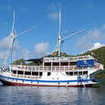 Indonesia diving cruises with the Pearl of Papua