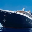 The awesome Indonesian liveaboard White Manta