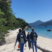You can do extra shore dives from Fitzroy Island
