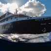 Lveaboard diving cruises with White Manta
