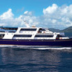 MV Mermaid II - liveaboard diving cruises from Bali to Komodo & Raja Ampat